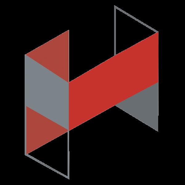 Habitations Origami Logo